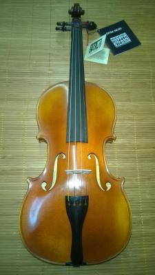 Violon d'Orchestre  du Luthier KIRSCHNEK 4/4 modèle N°13