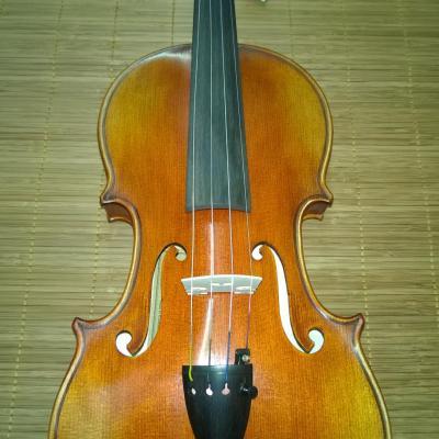 Violon d'Orchestre Luthier KIRSCHNEK 4/4 Garnerius N°23