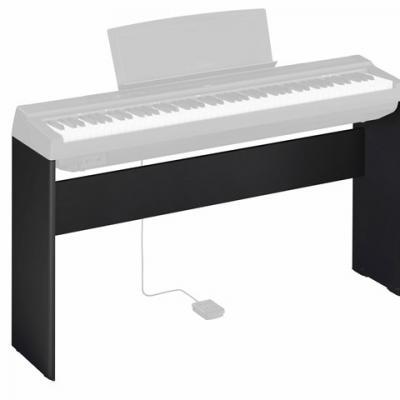 Stand YAMAHA L125-B noir pour pianos P125 (Disponible)