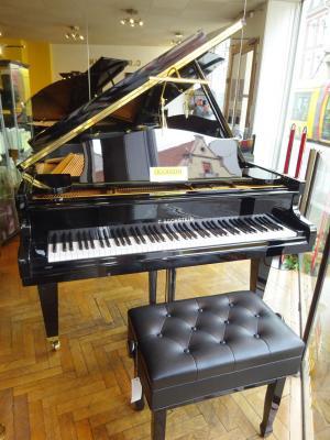 C.BECHSTEIN CONCERT  B-L167  Piano à queue d' OCCASION