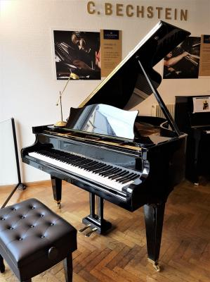 C.BECHSTEIN L167 OCCASION *****  piano à queue 1/4 concert