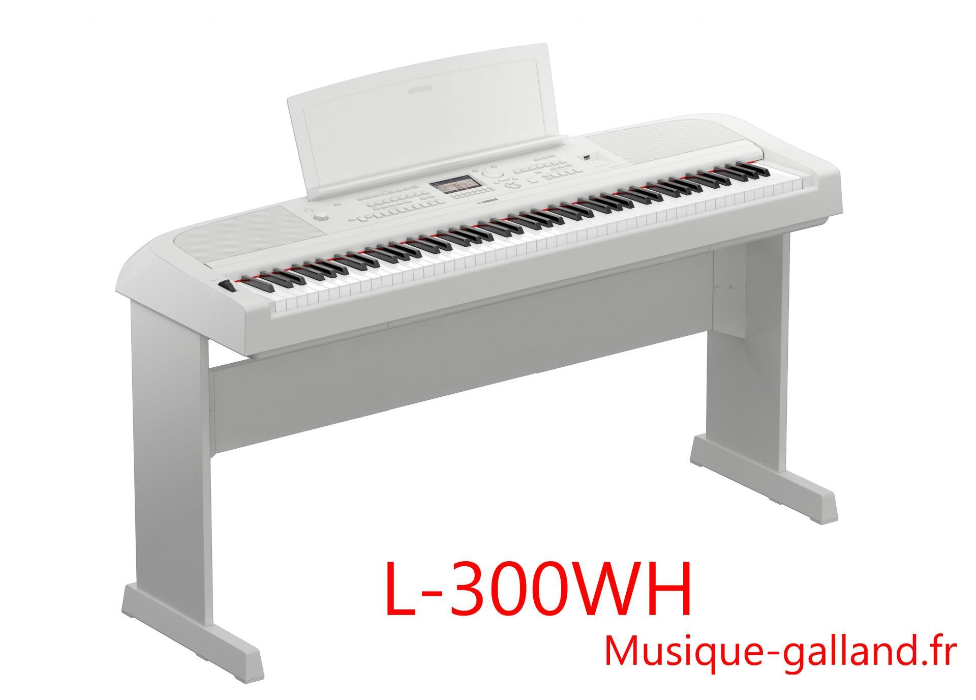 L300 wh