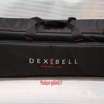 111 x 35 x 14 cm Housse de transport DEXIBELL modèle  ONE-L3J7-73
