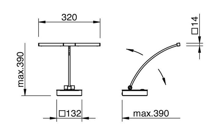 L400x masse