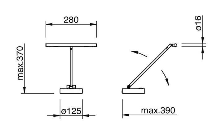 L402x masse