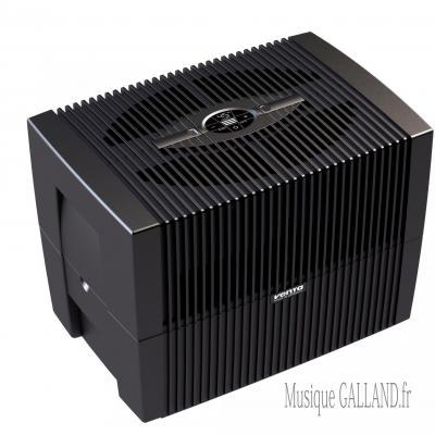 Humidificateur Purificateur d'air VENTA LW-45 CONFORT-PLUS noir brillant