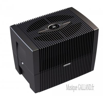 Humidificateur Purificateur d'air VENTA LW-45 CONFORT-PLUS noir brillant
