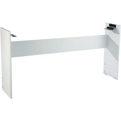 Stand YAMAHA L85A-WH blanc pour pianos P85 P105 P115