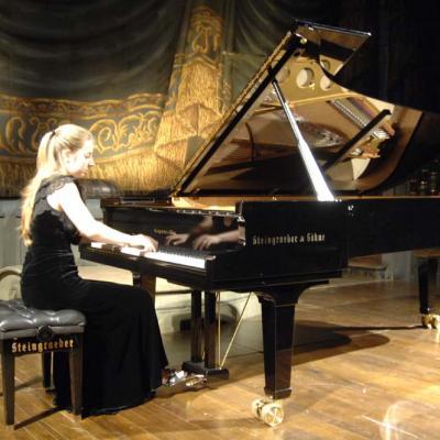 Piano à queue Steingraeber & Söhne E-272 CONCERT