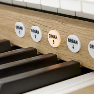 Live 2 t choix orgue