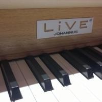 Live clavier