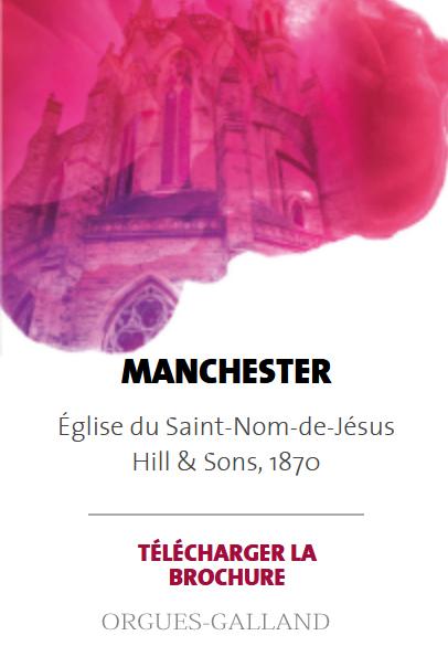 Manchester hill