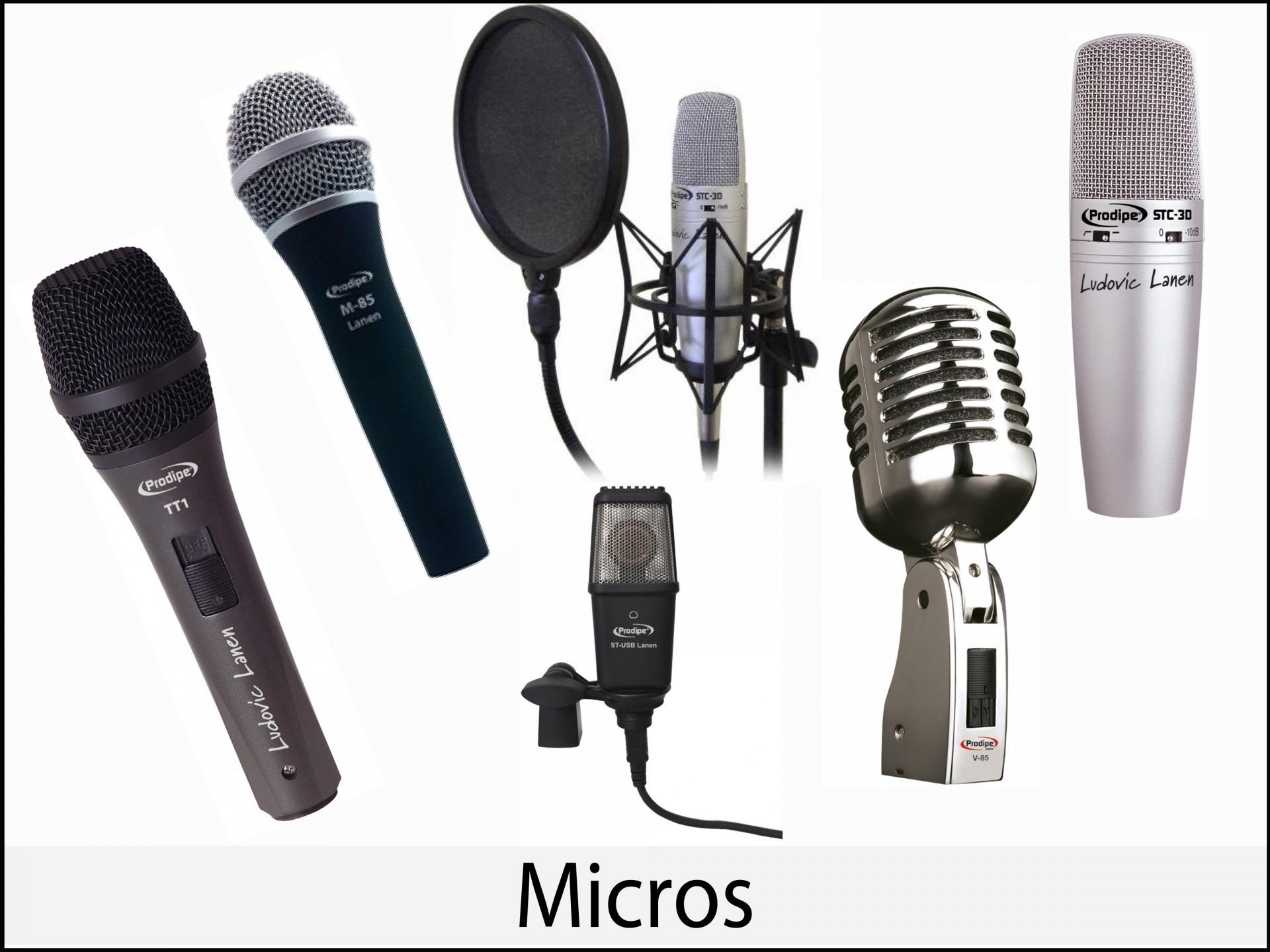 Micros 1