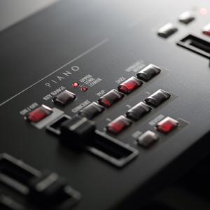 Mp11 boutons