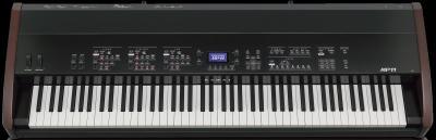 KAWAI portable MP11-SE Clavier de scène avec touches de pianos en bois