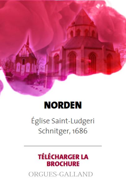 Norden ludgeri