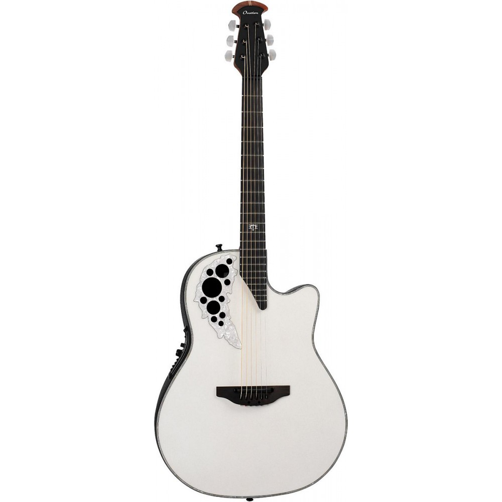 Ovation 2078me 6p melissa etheridge