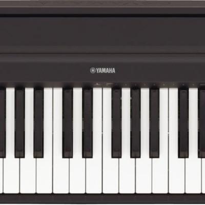 LOCATION d'un piano numérique portable YAMAHA P-45-B