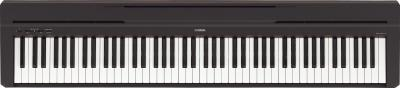 YAMAHA P45-B clavier piano portable (Disponible)