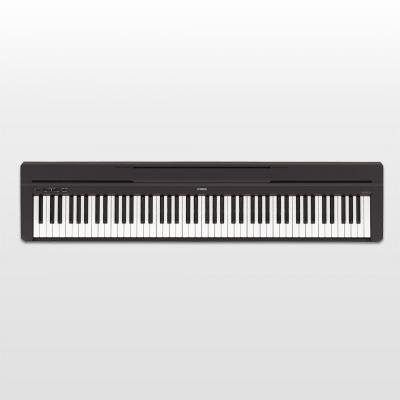 LOCATION-TEST d'un clavier numérique 88 notes YAMAHA P45 + stand