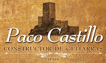 Pacco castillo logo