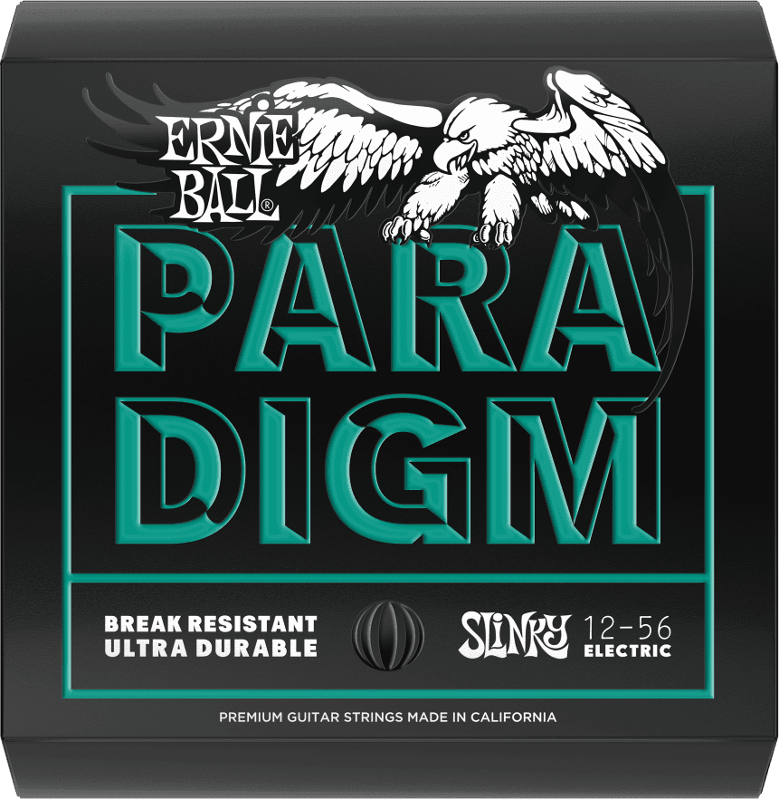 Paradigm 12 56