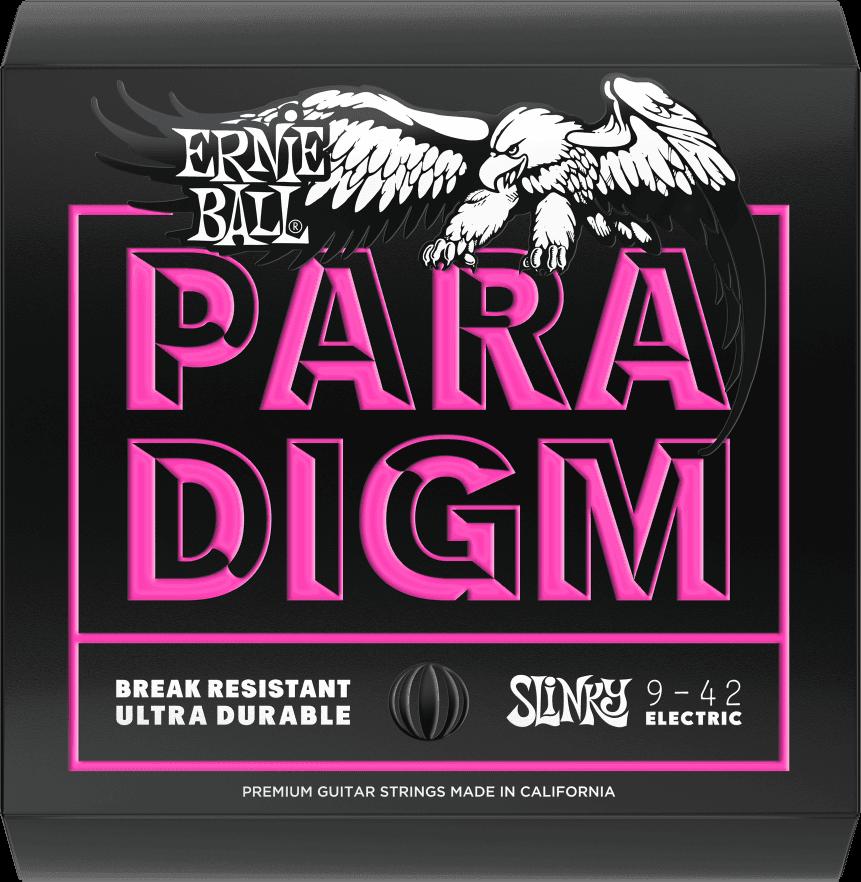 Paradigm 9 42