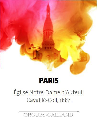 Paris auteuil 1