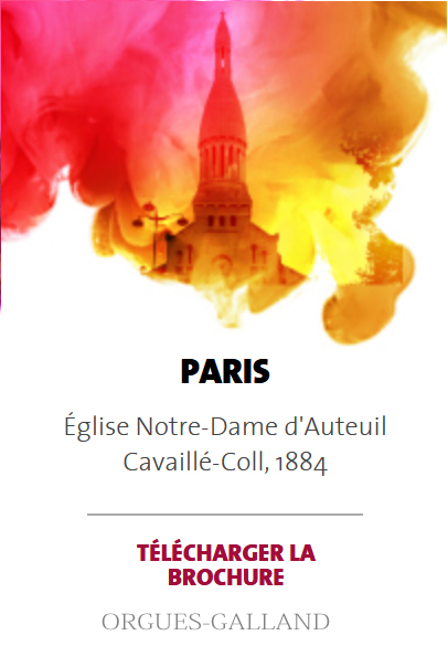 Paris auteuil
