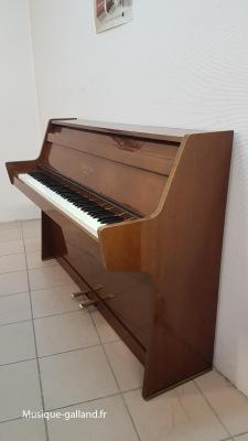 Piano droit GAVEAU moderne