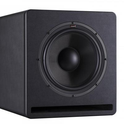 Suwoofer audio professionnels  PRODIPE PRO10S V3 ACTIVE 150-225W