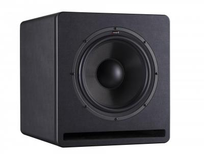 Suwoofer audio professionnels  PRODIPE PRO10S V3 ACTIVE 150-225W