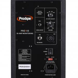 Prodipe pro5v3 rear