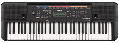 Clavier YAMAHA PSR-E263