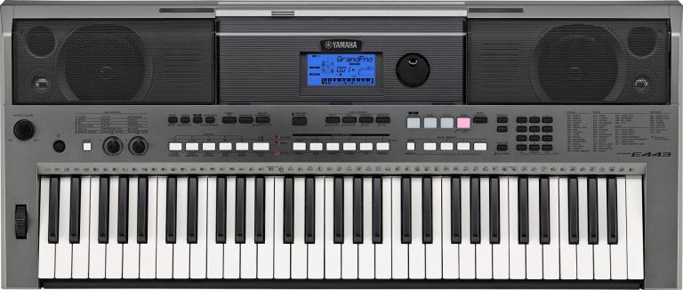 Clavier YAMAHA PSR-E453