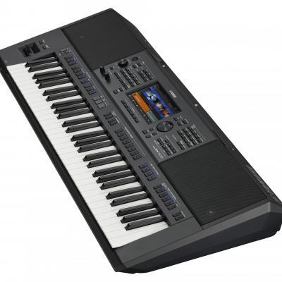 Clavier arrangeur YAMAHA PSR-SX700 (Arrivage26/08)