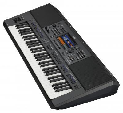 Clavier arrangeur YAMAHA PSR-SX700
