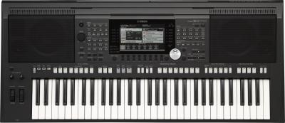 Clavier YAMAHA PSR-S970
