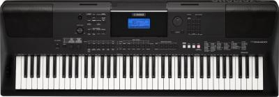 Clavier YAMAHA PSR-EW400  version 76 notes