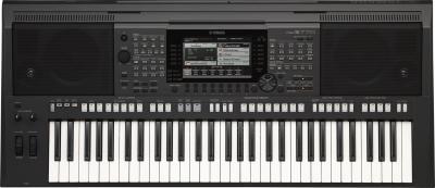 Clavier YAMAHA PSR-S770