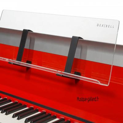 PUPITRE pour piano numérique DEXIBELL