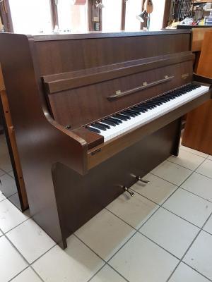 RAMEAU  Piano droit d'occasion  115 cm Chenonceau Noyer foncé