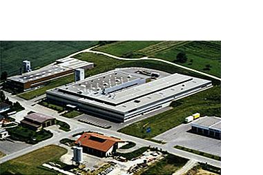 Sauter manufacture