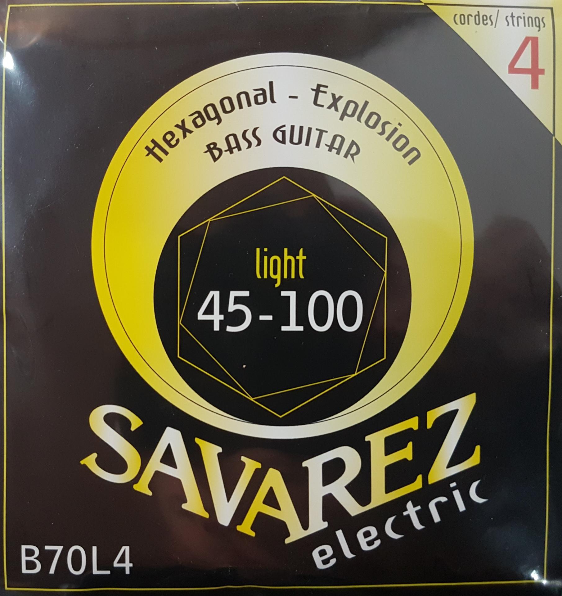 Savarez b70l4 45 100