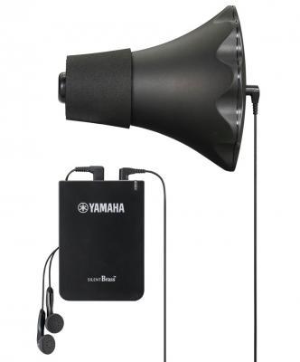 YAMAHA SILENT SB6X-02 pour BUGLE