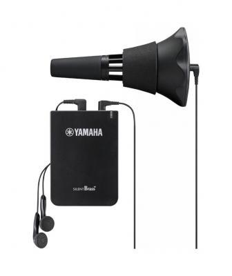 YAMAHA SB7X-02 pour TROMPETTE