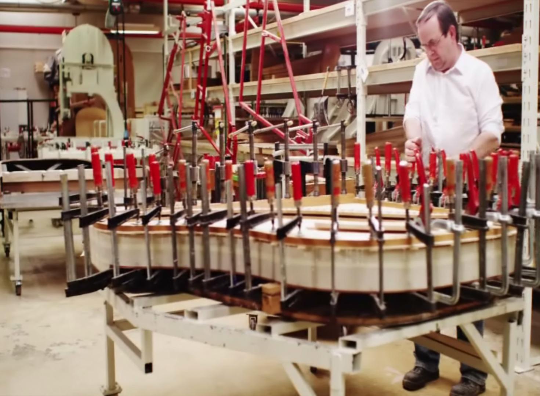 Schimmel serrage table