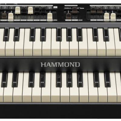 ORGUE portable HAMMOND modèle SKX-Stage-Keyboard