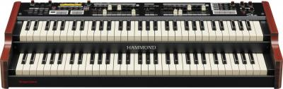 ORGUE portable HAMMOND modèle SKX-Stage-Keyboard