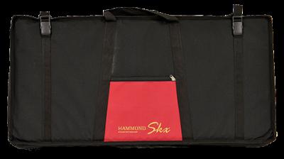 Housse HAMMOND modèle SOFBAG-SKX